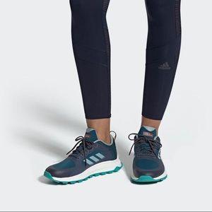 Adidas shoes size 7 women